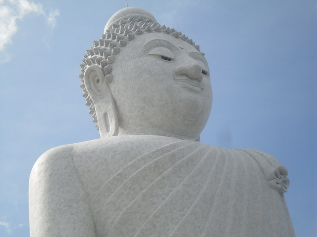 big-buddha-1599734_640