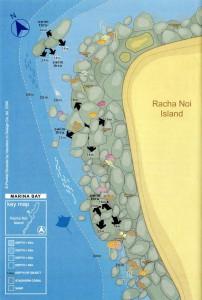 Racha Noi - Marina Bay
