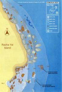 Racha Yai - Homerun Reef