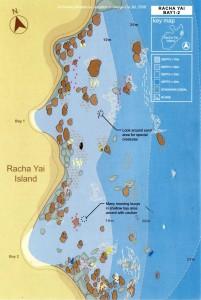 Racha Yai - Bay 1-2